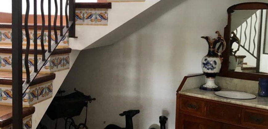 Casa rústica en Sencelles
