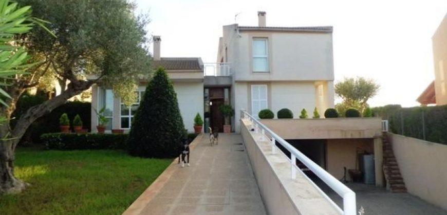 House in Las Palmeras, Llucmajor