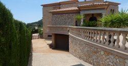 Spectacular House in Son Servera