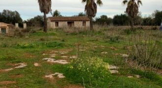 Opportunity in Porreres