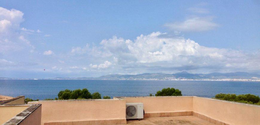 Charming Sea View Villa