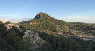 Casa con Espectaculares Vistas en Galilea