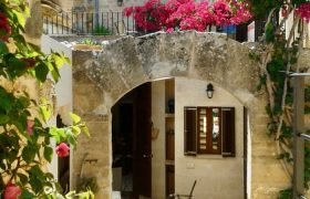 Spectacular Town House in Alcudia