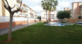 Ground Floor Apartment in Sa Torre