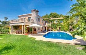 Spectacular High End Villa in Sol de Mallorca