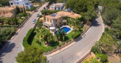 Spectacular High End Villa in Sol de Mallorca
