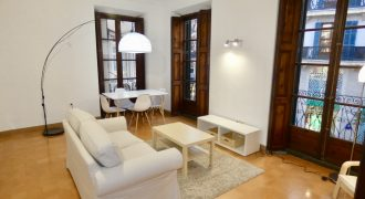 Modern Apartment in the Heart of Palma