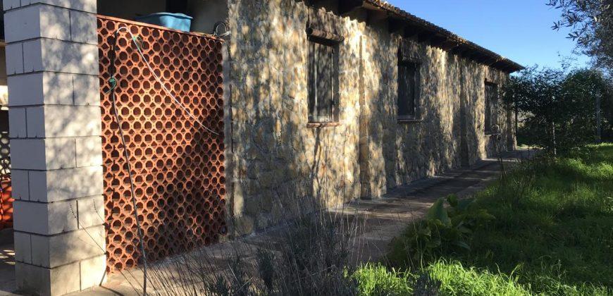 Charming Rustic House in Algaida