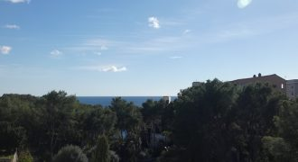 Sea View Apartment in Portals Nous
