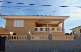 Magnifica Casa en Bellavista Arenal