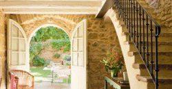 Proyecto de Casa Espectacular en Binissalem
