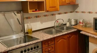 Ground Floor Apartment with Ample Parking in Arenal