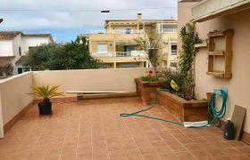 Apartment with Ample Terrace in Can Pastilla