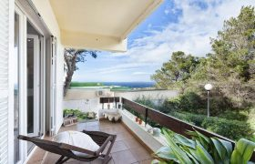 Bungalow with Spectacular Views in Tolleric