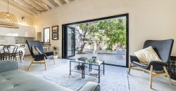 Remarkable Town House with a Spectacular Garden