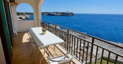 Lovely Frontline Apartment in Portocolom