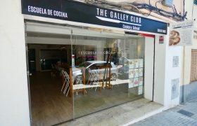 Kitchen School for Transfer in Santa Catalina!!