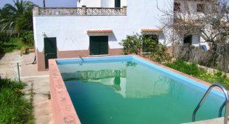 Casa con Piscina en Palma