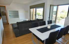 Fantastic Duplex with Ample Rooftop Terrace in Sa Torre