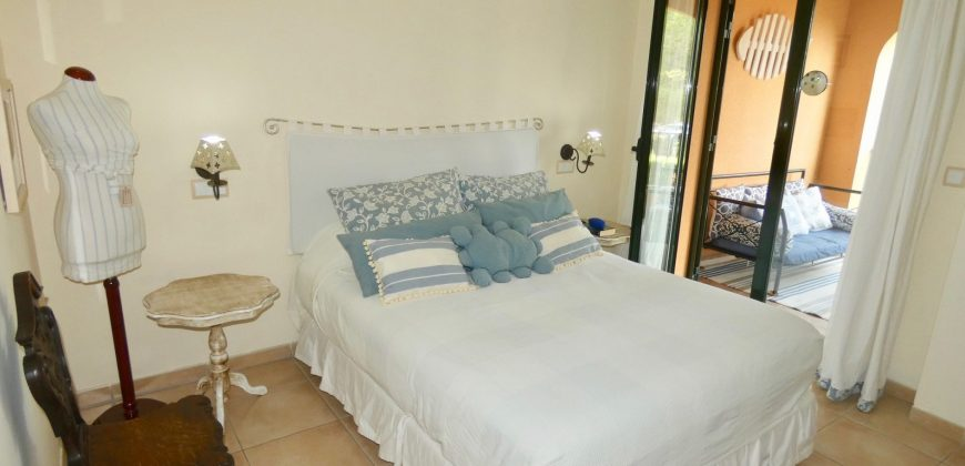 Magnificent Apartment to Rent in Puig de Ros