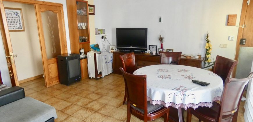 Apartment with Terrace in Marratxi