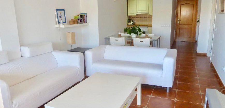 Apartment with Terrace in Maioris