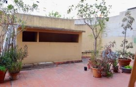 Commercial Premises with Patio of 150m2 in Palma