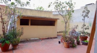 Local con Patio de 150m2 en Palma