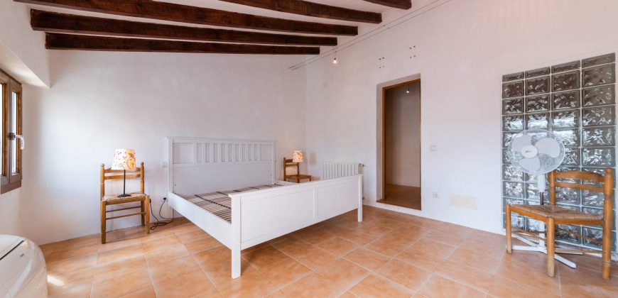 Marvelous Town House in Alaró