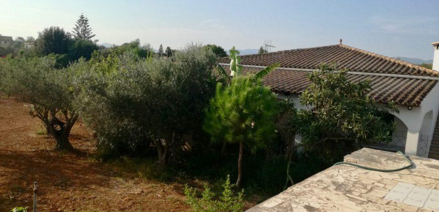 Chalet in Es Pinaret