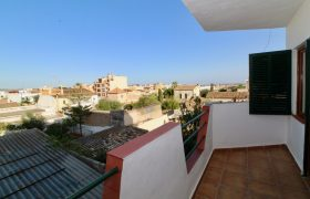 Apartment in El Vivero, Palma