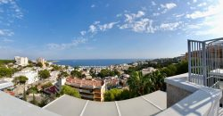 Extraordinary Penthouse with Sea Views in San Agustin