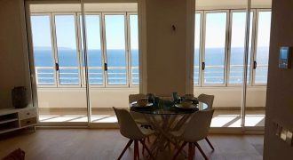 Frontline High End Apartment in Cala Major