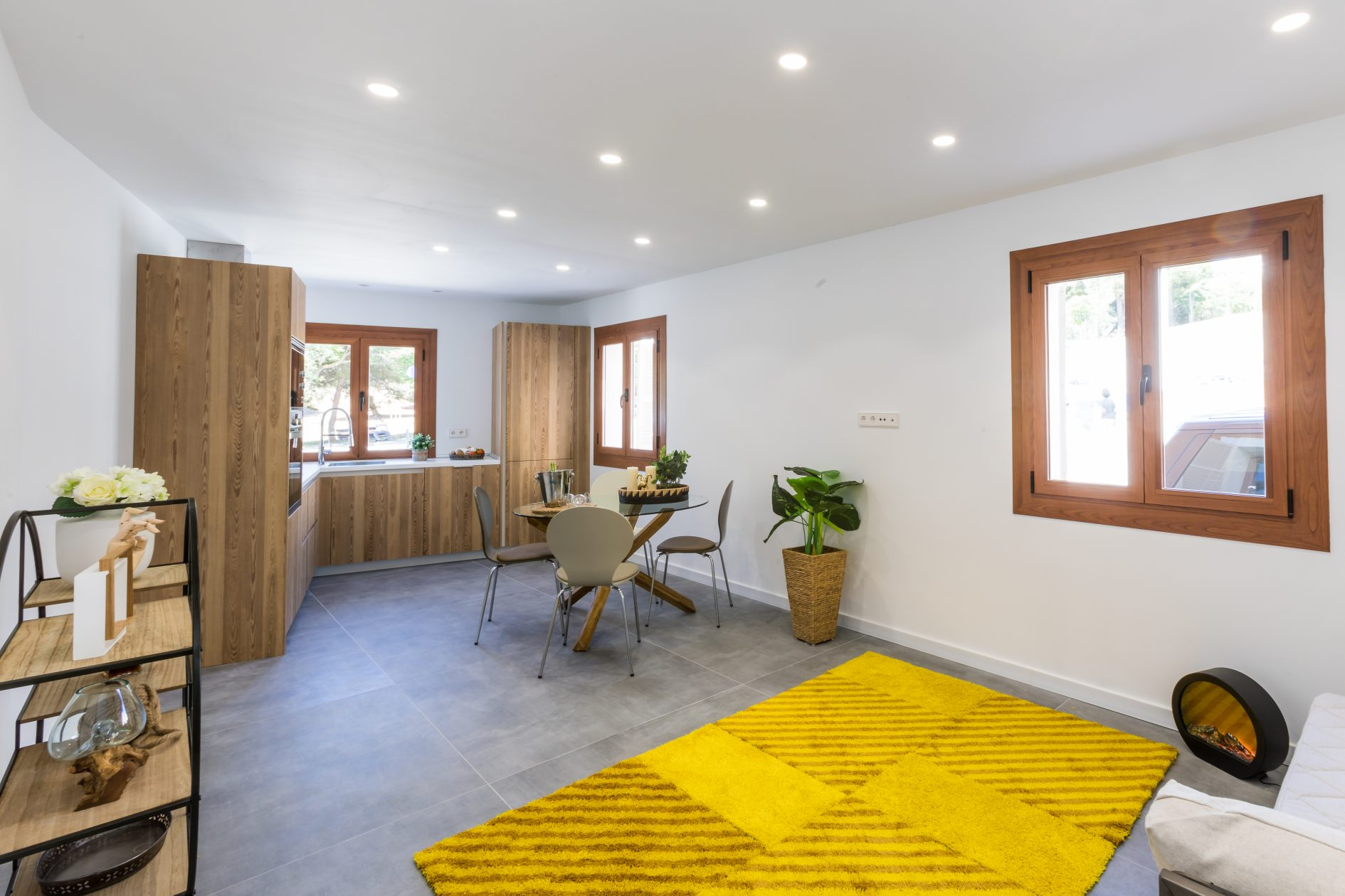 Apartamento de Alto Standing en Son Espanyolet, Palma