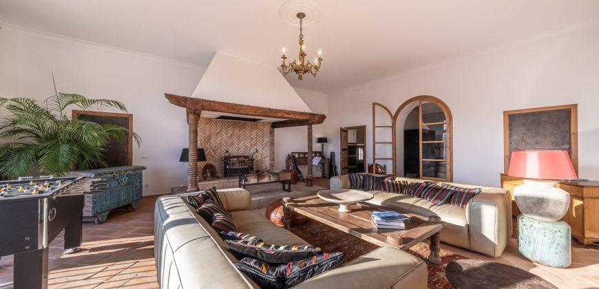 Villa Extraordinaria de Alto Standing en Bonanova