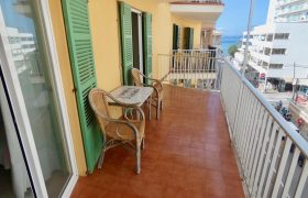 Opportunity – Sea View Apartment with Terrace