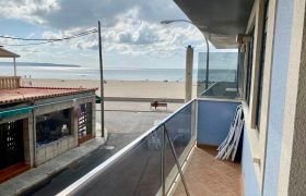 First Floor Apartment with Sea Views in Can Pastilla