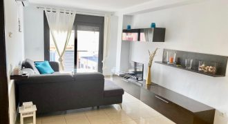 Ample Sea View Apartment in Can Pastilla