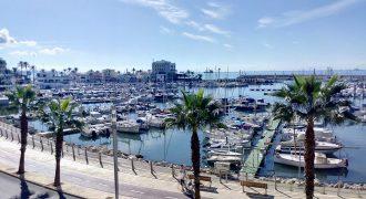 Sea View Apartment in Portixol