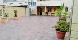 Apartment with a Terrace of 140m2 and Parking in Palma