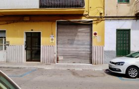 Commercial Premises of 100m2 in Palma