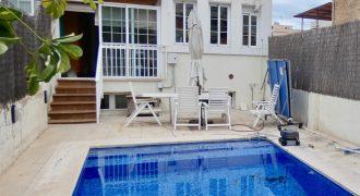 Casa Adosada con Piscina en Son Espanyolet, Palma