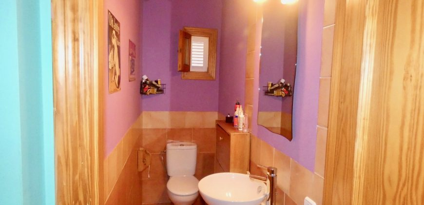 Terraced House with Swimming Pool in Son Espanyolet, Palma