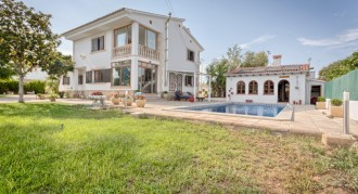 Extraordinary House with Pool in Son Sardina
