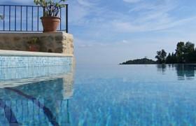 Preciosa Villa con Vistas al Mar en Galilea