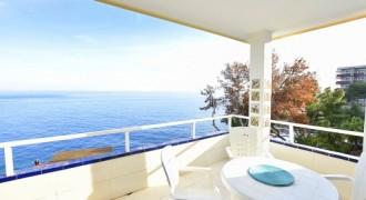 Wonderful Sea View Apartment in Illetas