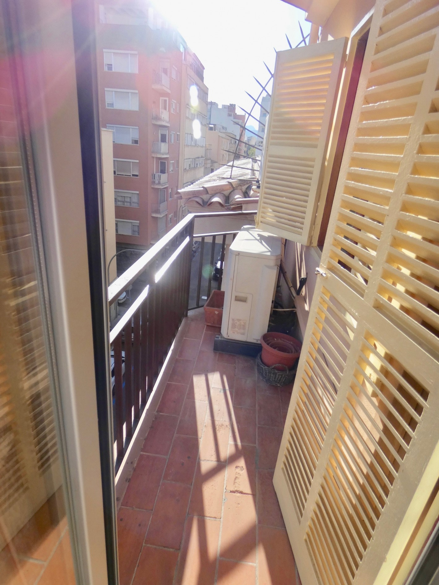 Well Maintained Apartment in Palma