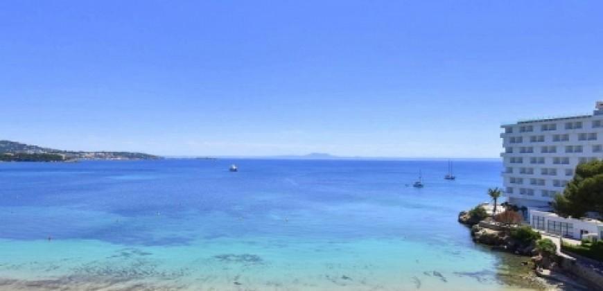Piso Reformado con Vistas al Mar en Palmanova