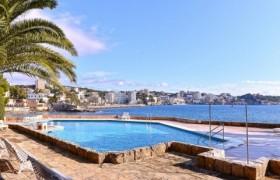 Piso con Vistas al Mar en Cas Catala