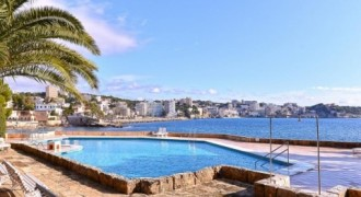 Sea View Apartment in Cas Catala